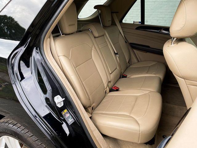 2014 Mercedes-Benz ML 350 ML 350 Madison, NC 11