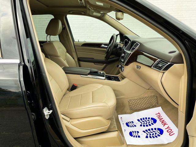 2014 Mercedes-Benz ML 350 ML 350 Madison, NC 12