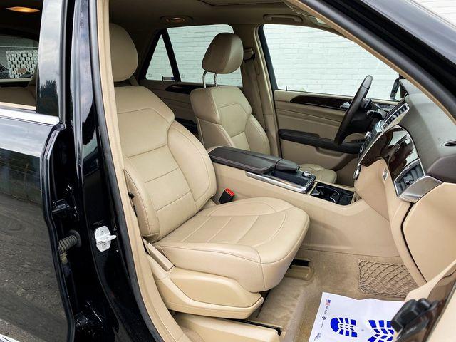 2014 Mercedes-Benz ML 350 ML 350 Madison, NC 13