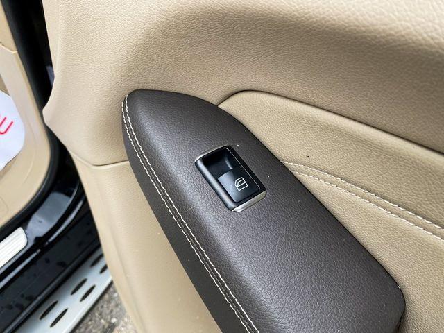 2014 Mercedes-Benz ML 350 ML 350 Madison, NC 14