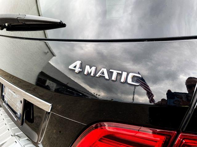 2014 Mercedes-Benz ML 350 ML 350 Madison, NC 19