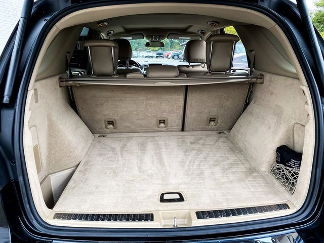 2014 Mercedes-Benz ML 350 ML 350 Madison, NC 20