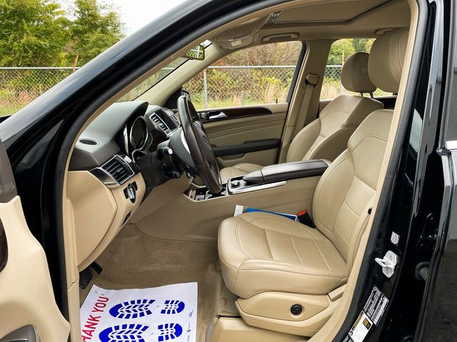 2014 Mercedes-Benz ML 350 ML 350 Madison, NC 25