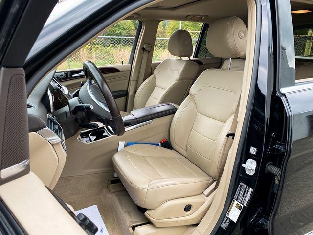 2014 Mercedes-Benz ML 350 ML 350 Madison, NC 26