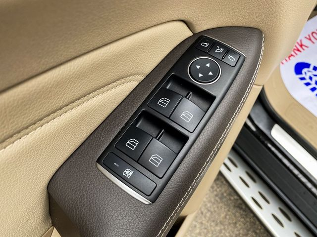 2014 Mercedes-Benz ML 350 ML 350 Madison, NC 27