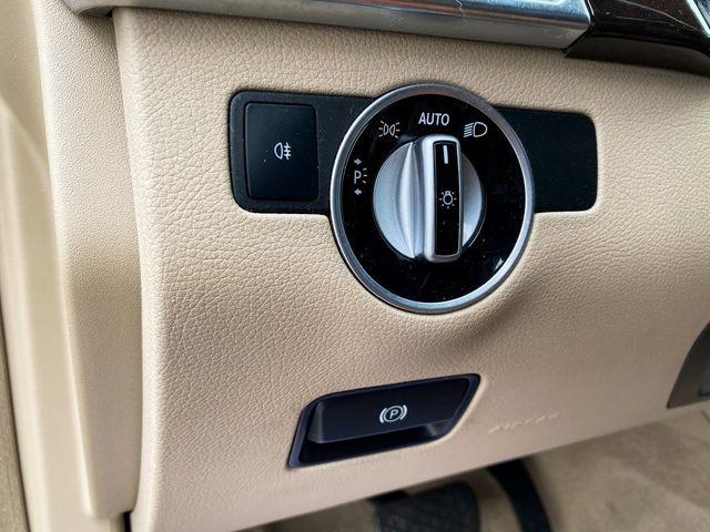 2014 Mercedes-Benz ML 350 ML 350 Madison, NC 30