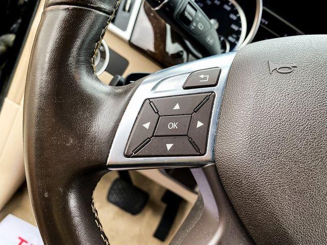 2014 Mercedes-Benz ML 350 ML 350 Madison, NC 31