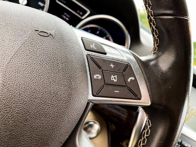 2014 Mercedes-Benz ML 350 ML 350 Madison, NC 32