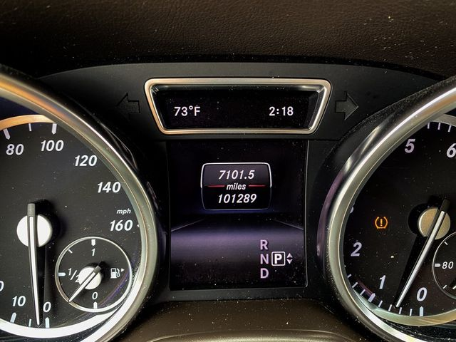 2014 Mercedes-Benz ML 350 ML 350 Madison, NC 33