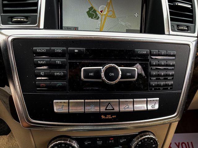 2014 Mercedes-Benz ML 350 ML 350 Madison, NC 36