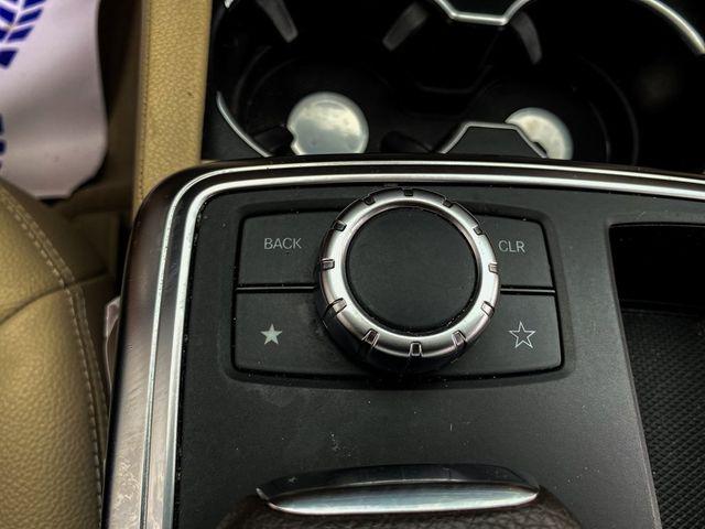 2014 Mercedes-Benz ML 350 ML 350 Madison, NC 39