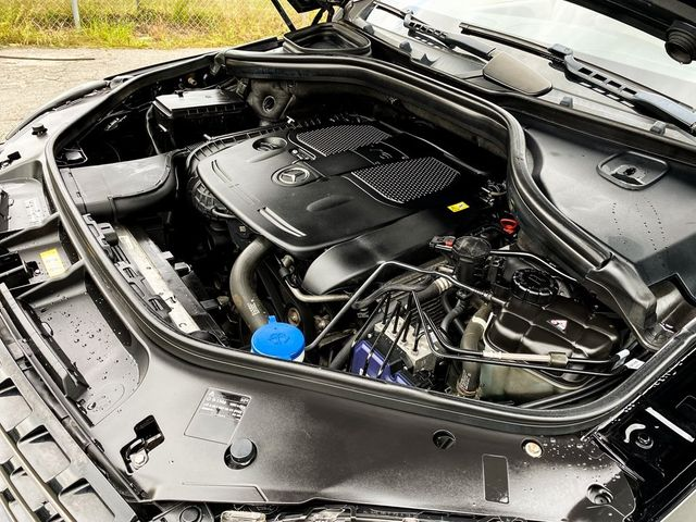 2014 Mercedes-Benz ML 350 ML 350 Madison, NC 42