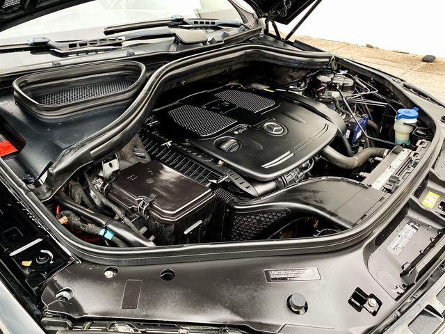 2014 Mercedes-Benz ML 350 ML 350 Madison, NC 43