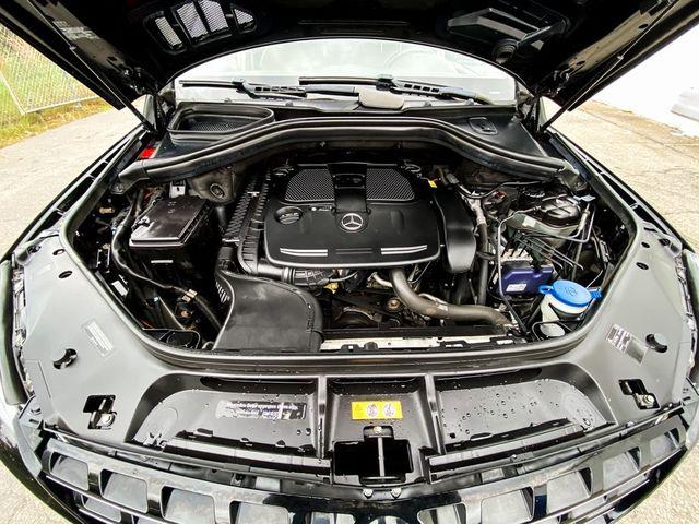 2014 Mercedes-Benz ML 350 ML 350 Madison, NC 44