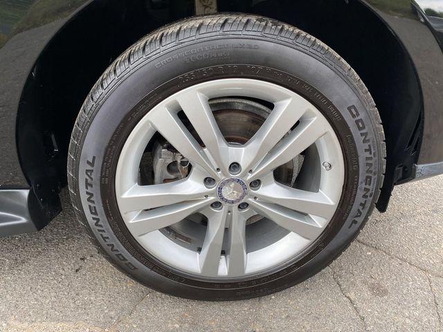 2014 Mercedes-Benz ML 350 ML 350 Madison, NC 8