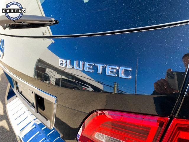 2014 Mercedes-Benz ML 350 BlueTEC Madison, NC 9
