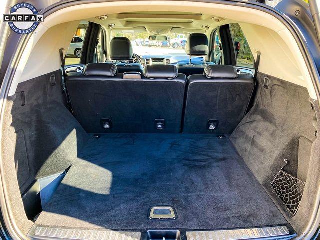 2014 Mercedes-Benz ML 350 BlueTEC Madison, NC 11
