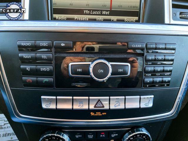 2014 Mercedes-Benz ML 350 BlueTEC Madison, NC 13