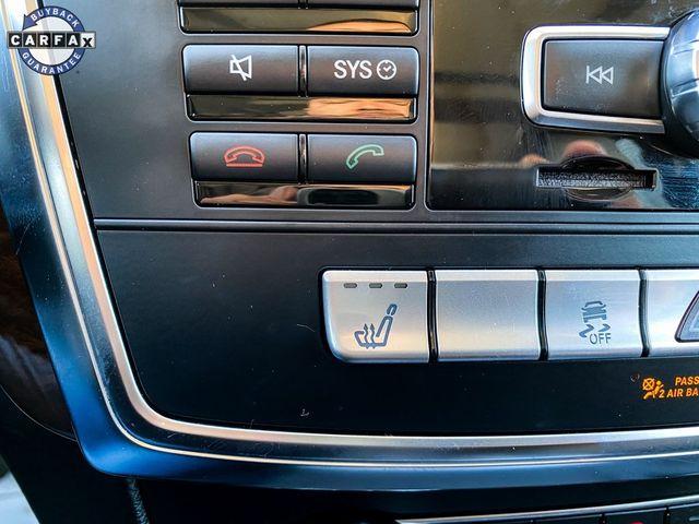 2014 Mercedes-Benz ML 350 BlueTEC Madison, NC 14
