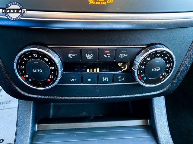 2014 Mercedes-Benz ML 350 BlueTEC Madison, NC 15