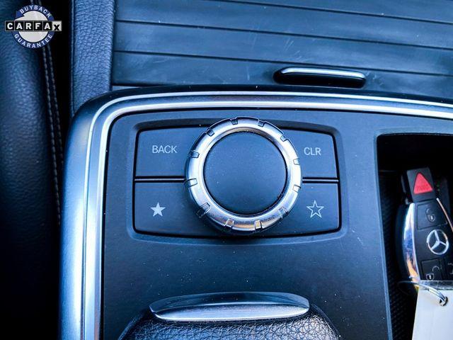 2014 Mercedes-Benz ML 350 BlueTEC Madison, NC 16