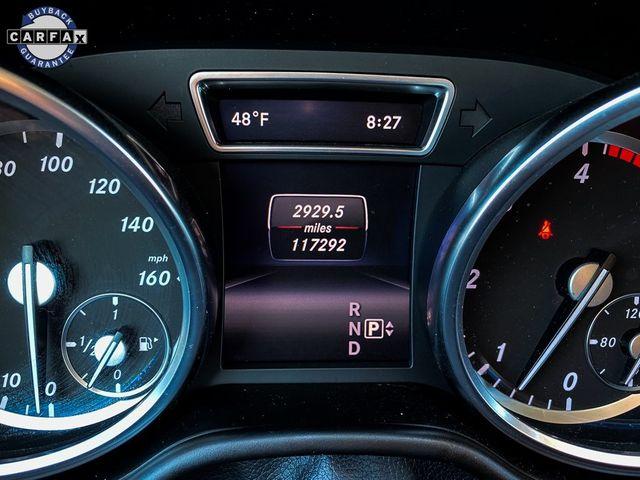 2014 Mercedes-Benz ML 350 BlueTEC Madison, NC 20
