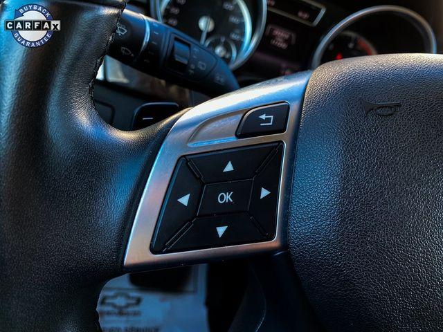 2014 Mercedes-Benz ML 350 BlueTEC Madison, NC 21