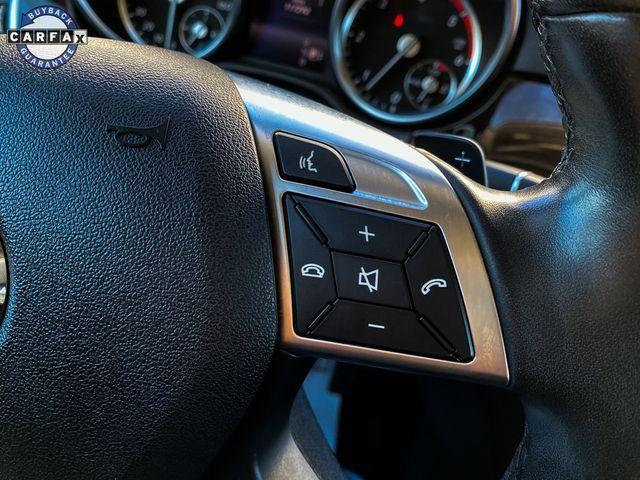 2014 Mercedes-Benz ML 350 BlueTEC Madison, NC 22