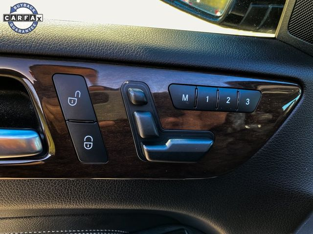 2014 Mercedes-Benz ML 350 BlueTEC Madison, NC 24