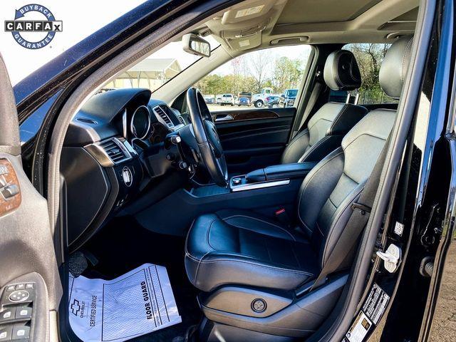 2014 Mercedes-Benz ML 350 BlueTEC Madison, NC 27