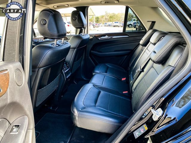 2014 Mercedes-Benz ML 350 BlueTEC Madison, NC 29