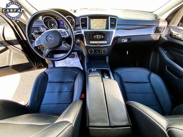 2014 Mercedes-Benz ML 350 BlueTEC Madison, NC 31