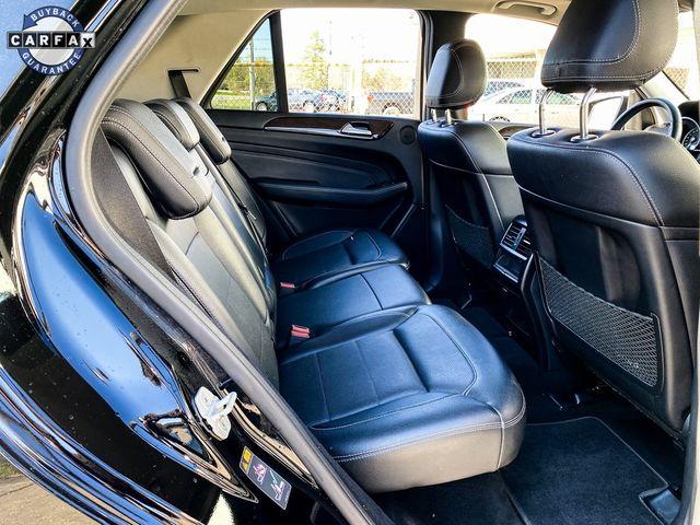 2014 Mercedes-Benz ML 350 BlueTEC Madison, NC 33
