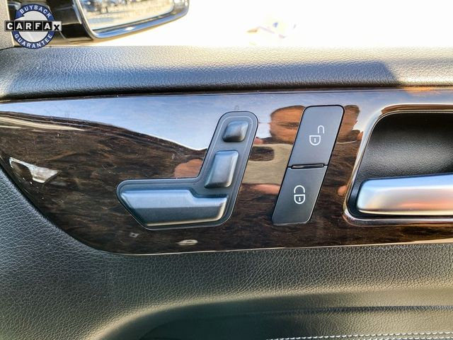 2014 Mercedes-Benz ML 350 BlueTEC Madison, NC 37