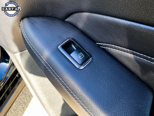 2014 Mercedes-Benz ML 350 BlueTEC Madison, NC 38