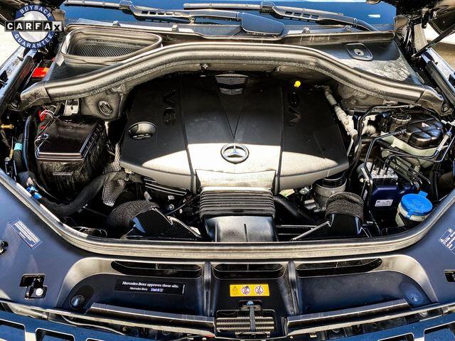 2014 Mercedes-Benz ML 350 BlueTEC Madison, NC 40