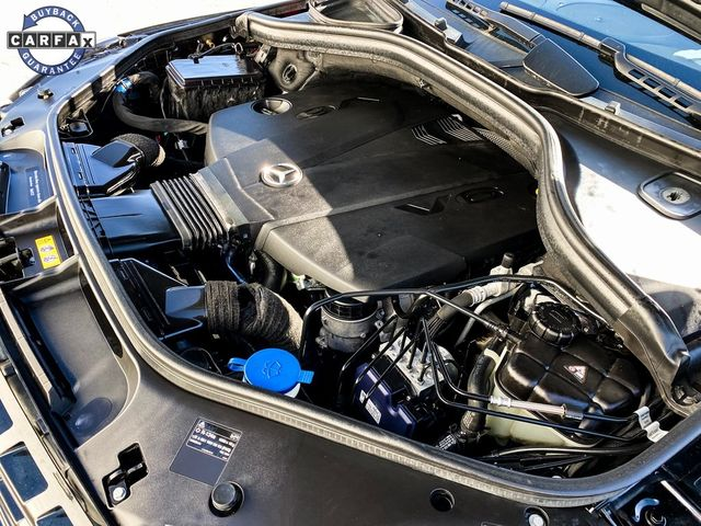 2014 Mercedes-Benz ML 350 BlueTEC Madison, NC 41
