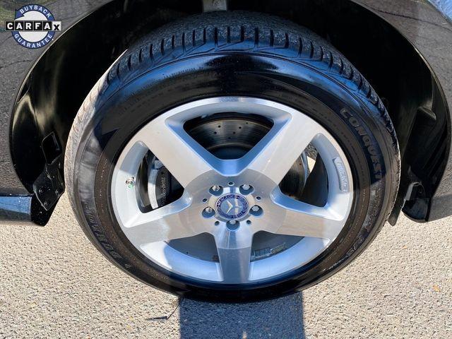 2014 Mercedes-Benz ML 350 BlueTEC Madison, NC 8