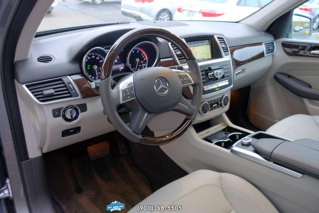 2014 Mercedes-Benz ML 350 ML 350 in Memphis, Tennessee 38115