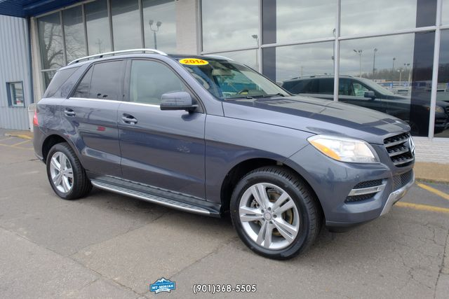 2014 Mercedes-Benz ML 350 ML 350 in Memphis, Tennessee 38115