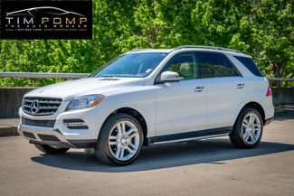 2014 Mercedes-Benz ML 350 SUNROOF LEATHER NAVIGATION in Memphis, Tennessee 38115