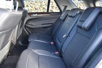 2014 Mercedes-Benz ML 350 4Matic Naugatuck, Connecticut 14