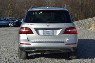 2014 Mercedes-Benz ML 350 4Matic Naugatuck, Connecticut 3