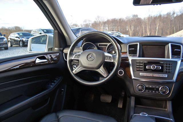 2014 Mercedes-Benz ML 350 4Matic Naugatuck, Connecticut 15