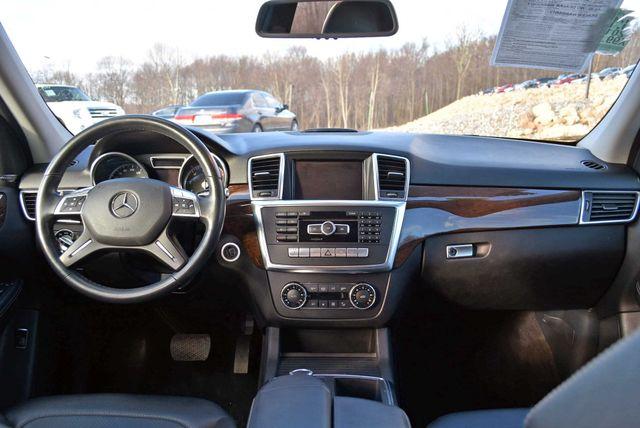 2014 Mercedes-Benz ML 350 4Matic Naugatuck, Connecticut 16