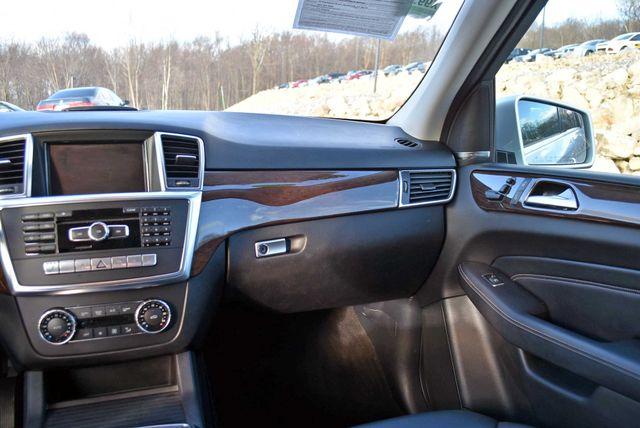 2014 Mercedes-Benz ML 350 4Matic Naugatuck, Connecticut 17