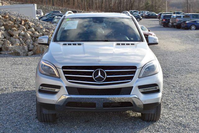 2014 Mercedes-Benz ML 350 4Matic Naugatuck, Connecticut 7