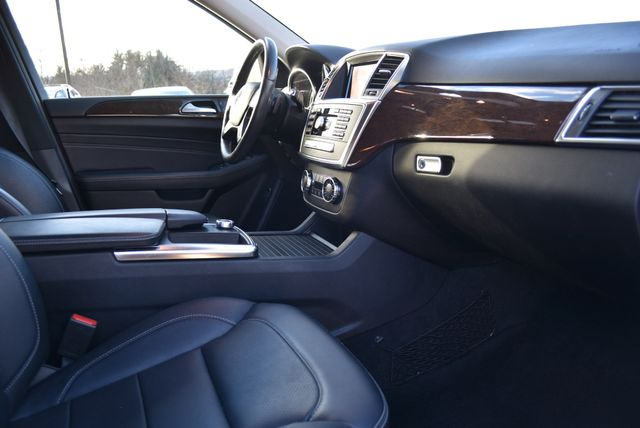 2014 Mercedes-Benz ML 350 4Matic Naugatuck, Connecticut 8