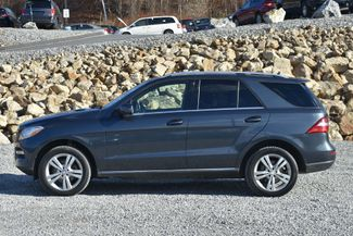 2014 Mercedes-Benz ML 350 4Matic Naugatuck, Connecticut 1