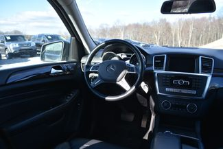 2014 Mercedes-Benz ML 350 4Matic Naugatuck, Connecticut 13